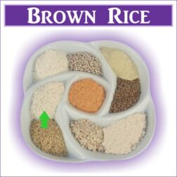 Gluten Free Brown Rice Flour