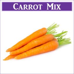 Gluten Free Carrot Cake Mix