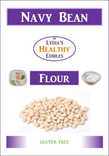 Gluten Free Memphis Navy Bean Flour