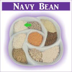 Gluten Free Navy Bean Flour