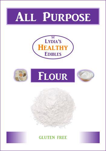 Gluten Free Memphis All Purpose Flour