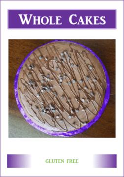 LHE Whole Cake