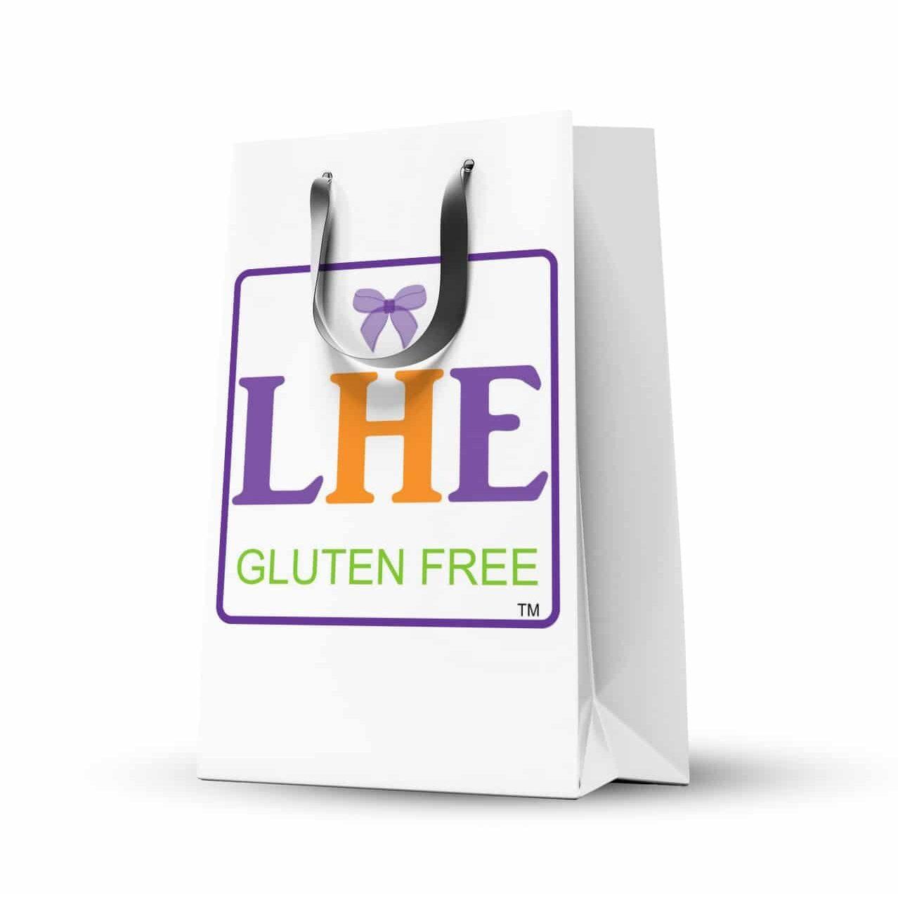 Gluten Free LHE
